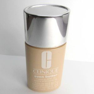CLINIQUE Foundation 29 Tawnied BEIGE Even Better